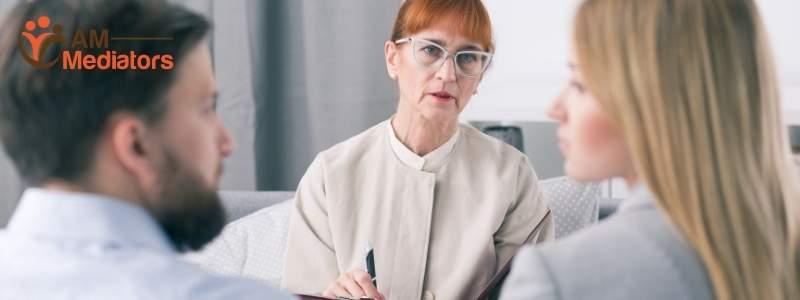 Divorce Mediation Tips as well as a Divorce Mediation List. - Updated 2021