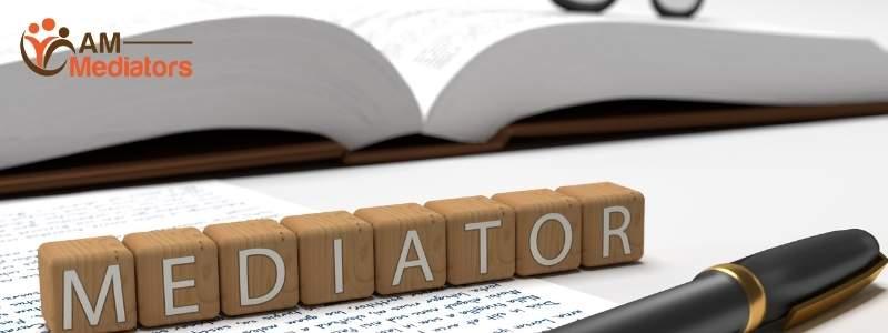 Does the Court urge mediation? - AM MEDIATORS