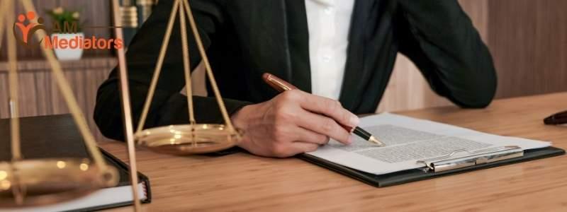 Is family mediation lawfully binding? - AM MEDIATORS