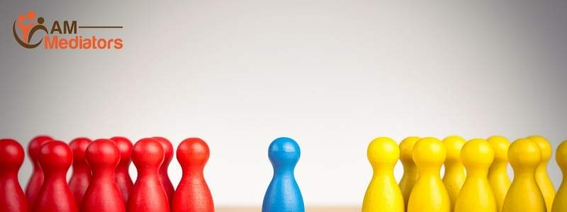 Just how do you chat throughout mediation? - AM MEDIATORS