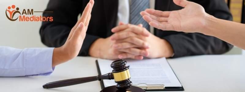 Mediation: Ten Regulations for Success - AM MEDIATORS