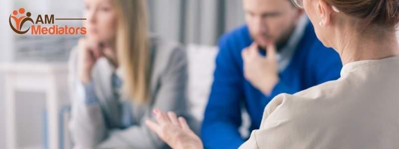 What should I do to plan for mediation? - AM MEDIATORS