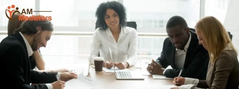 When should you not utilize mediation? - AM MEDIATORS